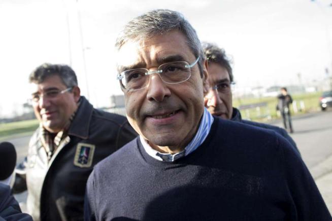 """Cuffaro: """"Ho sbattuto contro la mafia, ho pagato. Non farò mai più politica"""""""
