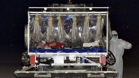 Ebola, peggiorano