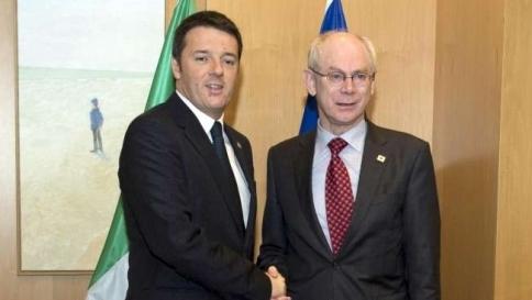 """L'Italia all'Ue: """"Rilanciare crescita e lavoro, l'agenda politica va cambiata"""""""