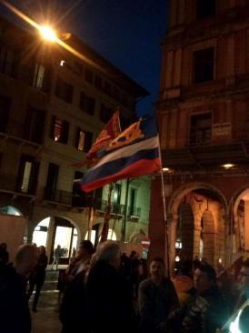 Il Veneto dice sì all'indipendenza