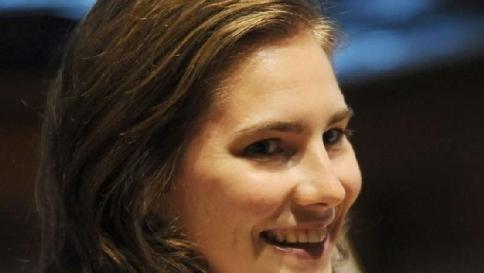Mez, Amanda Knox: sono innocente Perché il processo va ancora avanti?