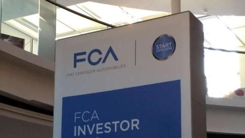 Fiat, cda approva fusione: nasce Fca
