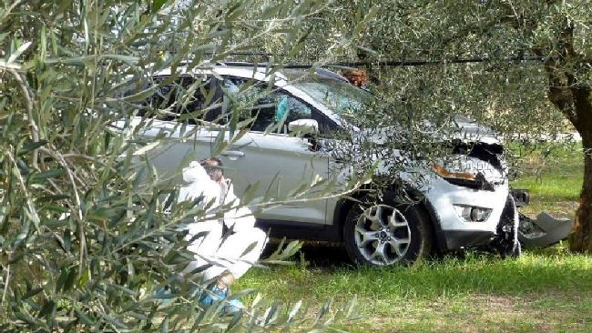 Puglia uccise il boss che gli chiedeva il pizzo giustiziato a colpi di fucile tgcom24 - Agenzia immobiliare cerignola ...