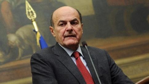 Bersani diserta incontro del NazarenoRenzi: stupito dalle polemiche