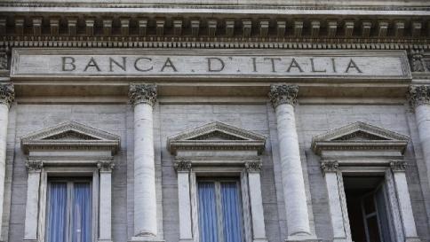 Bankitalia: aumenta il debito pubblico: record assoluto