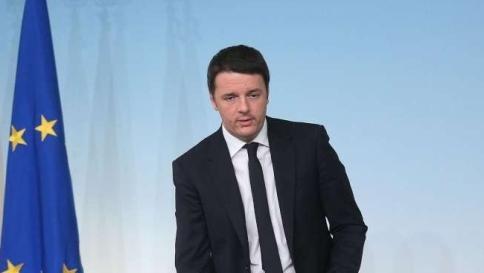 """Libia, Renzi: """"In grado di intervenire"""" Sull'Isis: """"Non siamo sotto attacco"""""""