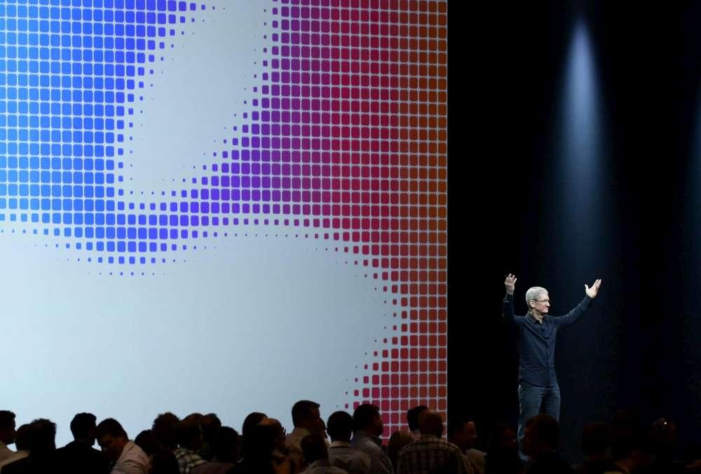 Apple e Facebook: risultati senza precedenti