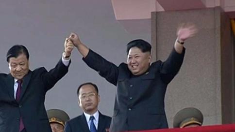 Corea del Nord lancia bomba nucleare. Terremoto 5.1. Allarme Onu