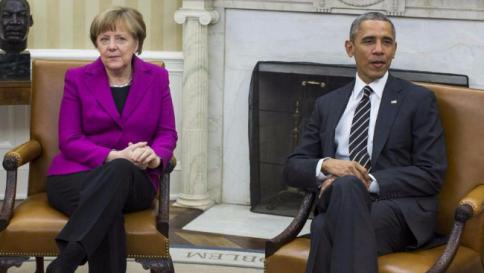 Turchia-Germania: Davutoglu a Merkel, massimo impegno per ridurre numero migranti