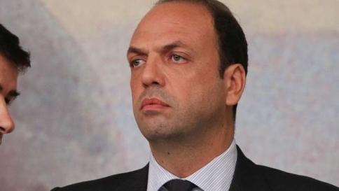 Palermo, l'allarme di Alfano: non sono escluse nuovi stragi mafiose