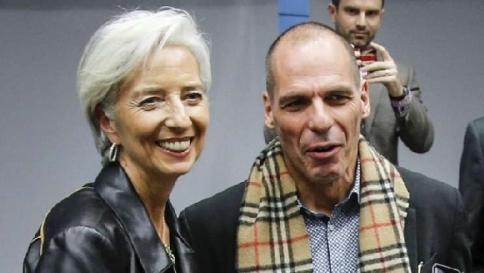 Grecia restituisce 200 milioni a Fmi Reintegrati 4mila impiegati pubblici