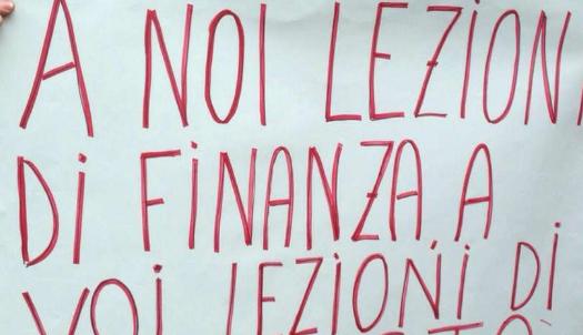 Banche, il Tesoro:
