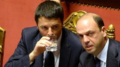 """Alfano: """"Diamo a Cantone i poteri per Expo ma ora riforma della giustizia"""""""