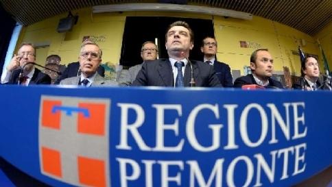 """Piemonte, ultimatum del Tar a Cota: """"Indire subito le elezioni"""""""