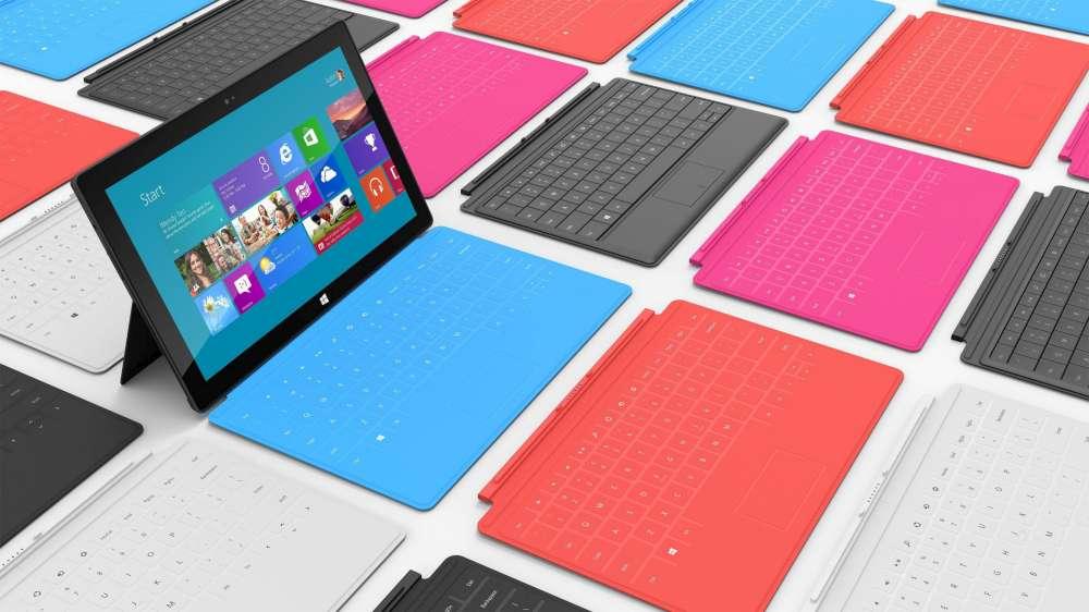"""Rallenta il mercato dei tablet mentre si fanno largo""""2-in-1"""""""