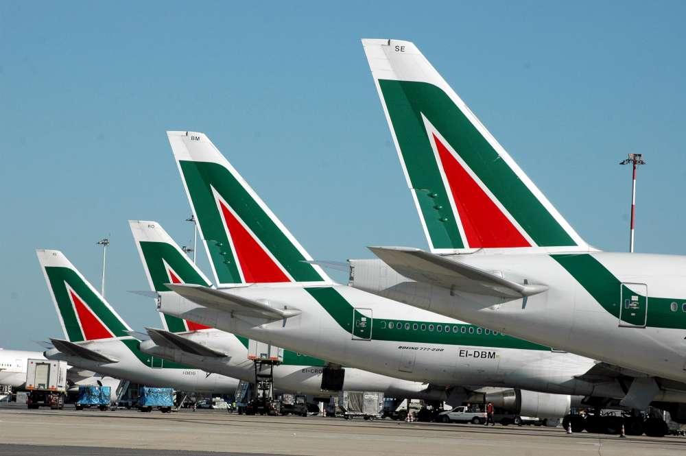 Il nuovo piano strategico di Alitalia: tornare all'utile nel 2017