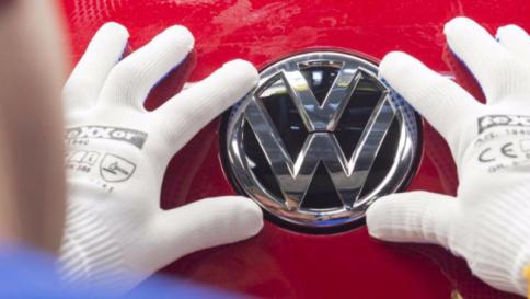Auto,Vw perde quota:immatricolazioni giù dello 0,8% per colpa del dieselgate