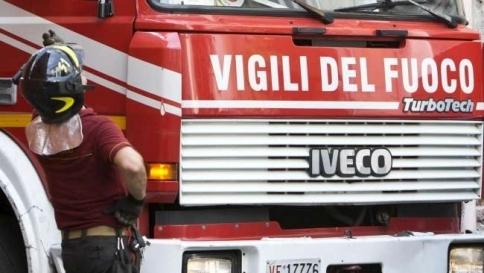 Lucca, precipita aliante: due morti