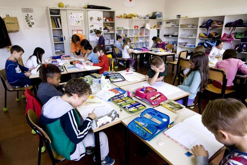 Educazione alla legalità: un buon cittadino cresce fra i banchi di scuola
