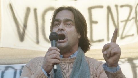 """Proteste, forconi da Latina a Roma Calvani: """"A casa questa classe politica"""""""