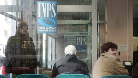 Inps, il 43% delle pensioni è sotto i mille euro e il 13% sotto i 500
