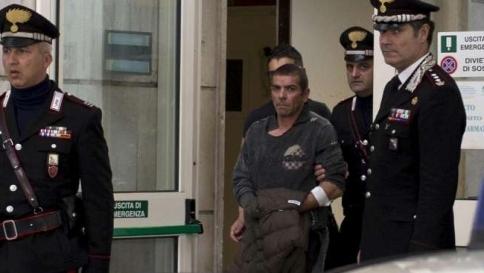 Spari a Palazzo Chigi, 16 anni a Preiti che si scusa con Giangrande