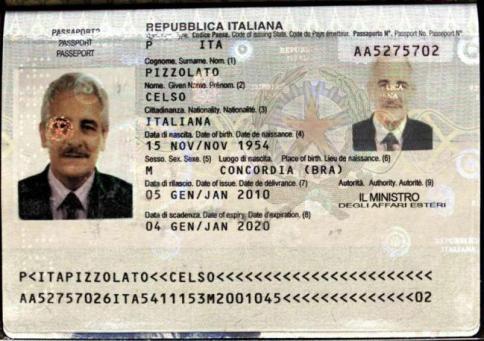 Pizzolato, ok Italia all'estradizione Verso uno scambio con Battisti?