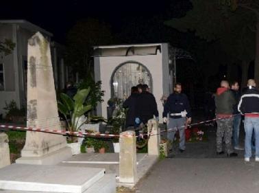 Catania: donna uccisa al cimitero, figlio assume investigatore privato$
