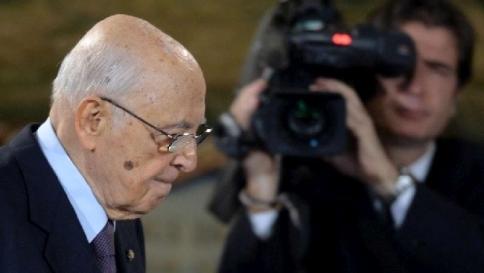 """Il M5S """"occupa"""" le Commissioni Napolitano, impeachment depositato"""