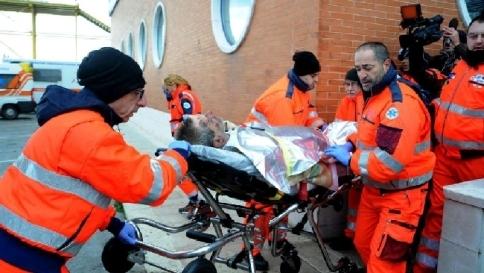 """Rogo Norman Atlantic, 10 i morti I media greci: """"Ancora 38 dispersi"""""""
