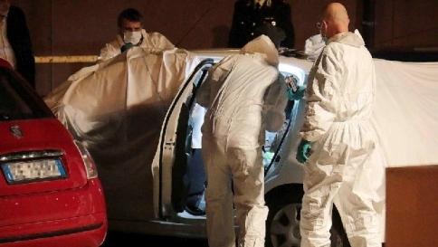 Coppia uccisa a Pordenone, trovato il caricatore dell'arma del delitto