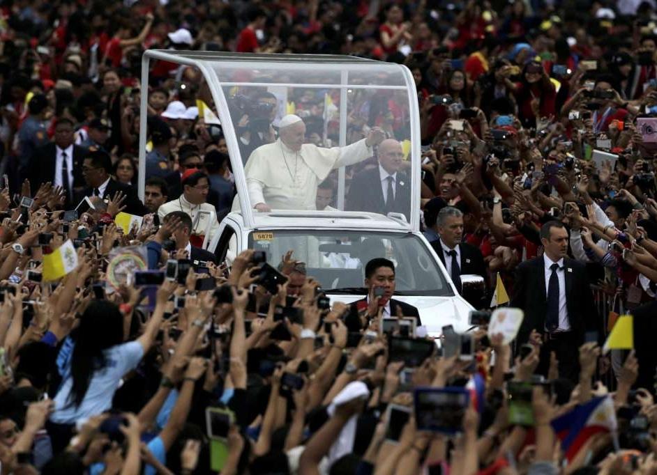 papa francesco giubileo straordinario