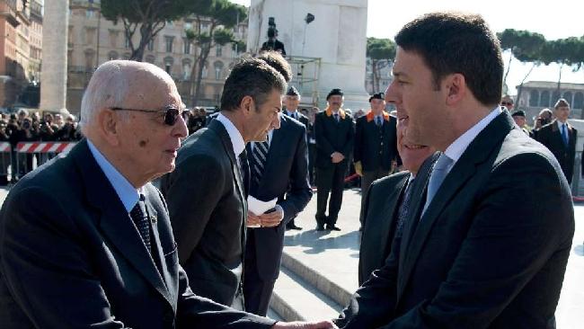 politico italiano pd gay si sposa
