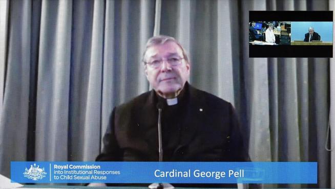 Pedofilia, cardinale Pell: Errori enormi, insabbiate troppe denunce contro preti