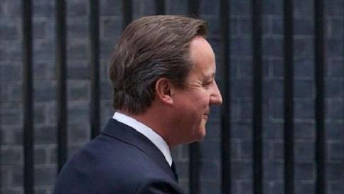 """Bilancio Ue, ira di Cameron: """"Sto con Renzi, extra budget sono arma letale"""""""