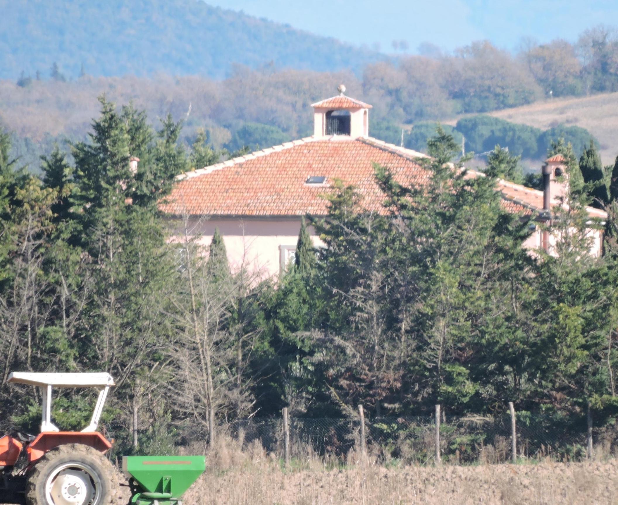 Pino Daniele, furto nella villa in Maremma