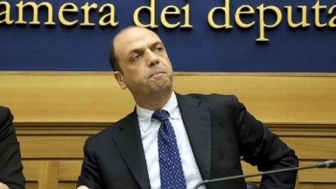 Mare nostrum, Alfano avverte UE$