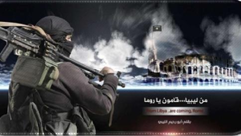 Isis, cresce il rischio attentati in Italia Gli 007: simbolo e potenziale obiettivo