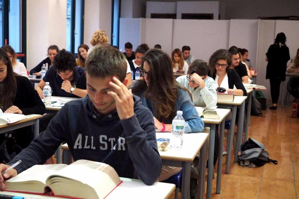 Modena: scuola, al via dalla prossima settimana le iscrizioni