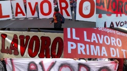 Disoccupati, inattivi e scoraggiati, in Italia sono in 6 milioni