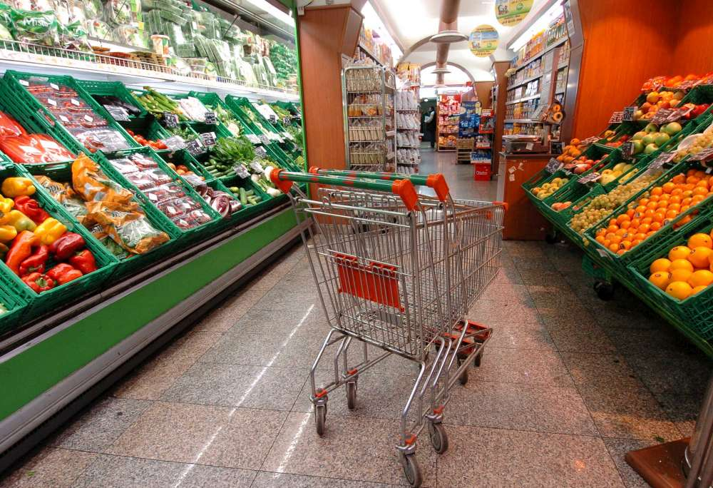 Gli effetti del calo dei consumi sulle imprese della Gdo