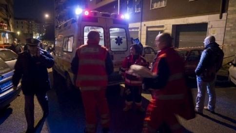 Milano, tassista in coma dopo una banale lite: caccia all'aggressore