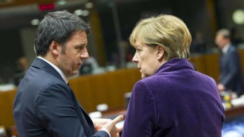 Obama si impegna con la Merkel nel sostenere la crisi dei migranti