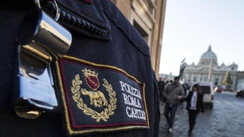Vigili assenti, Marino: pene esemplari L'Inps: pronti a controlli a metà costo