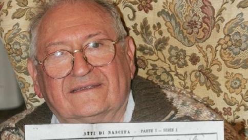 Roma, muore Emanuele PacificiDolore nella comunità ebraica