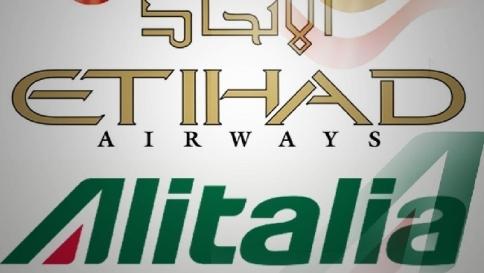 """Alitalia, Etihad: """"Subito risposte"""" Poste pronta a investire 65 mln"""