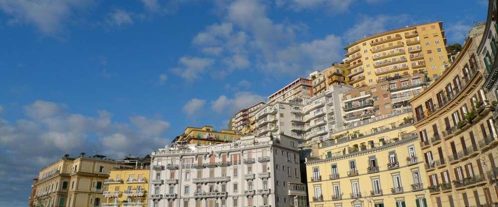 L'andamento tra alti e bassi del mercato immobiliare