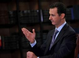 """Siria, Assad: """"Elimineremo le armi chimiche"""""""