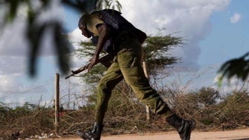 Somalia: terroristi di al-Shabaab fanno strage di soldati kenioti