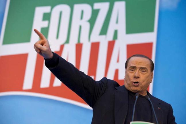 Berlusconi:patto Nazareno era altro Con riforme rischio deriva autoritaria